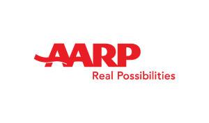 Krysta Wallrauch Voice Overs Aarp Logo