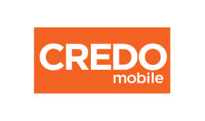 Krysta Wallrauch Voice Overs Credo-mobile Logo