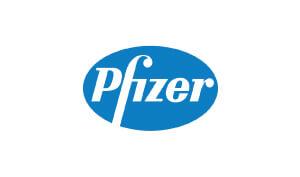 Krysta Wallrauch Voice Overs Pfizer Logo